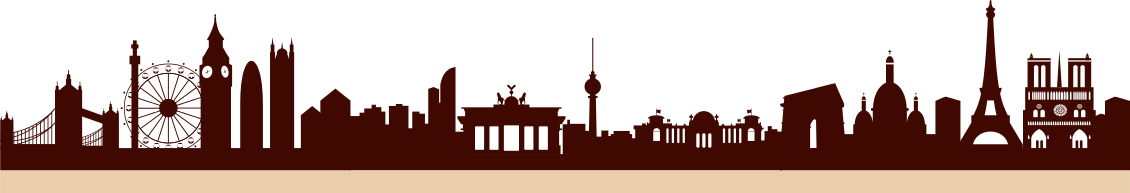 londyn,pariz,berlin